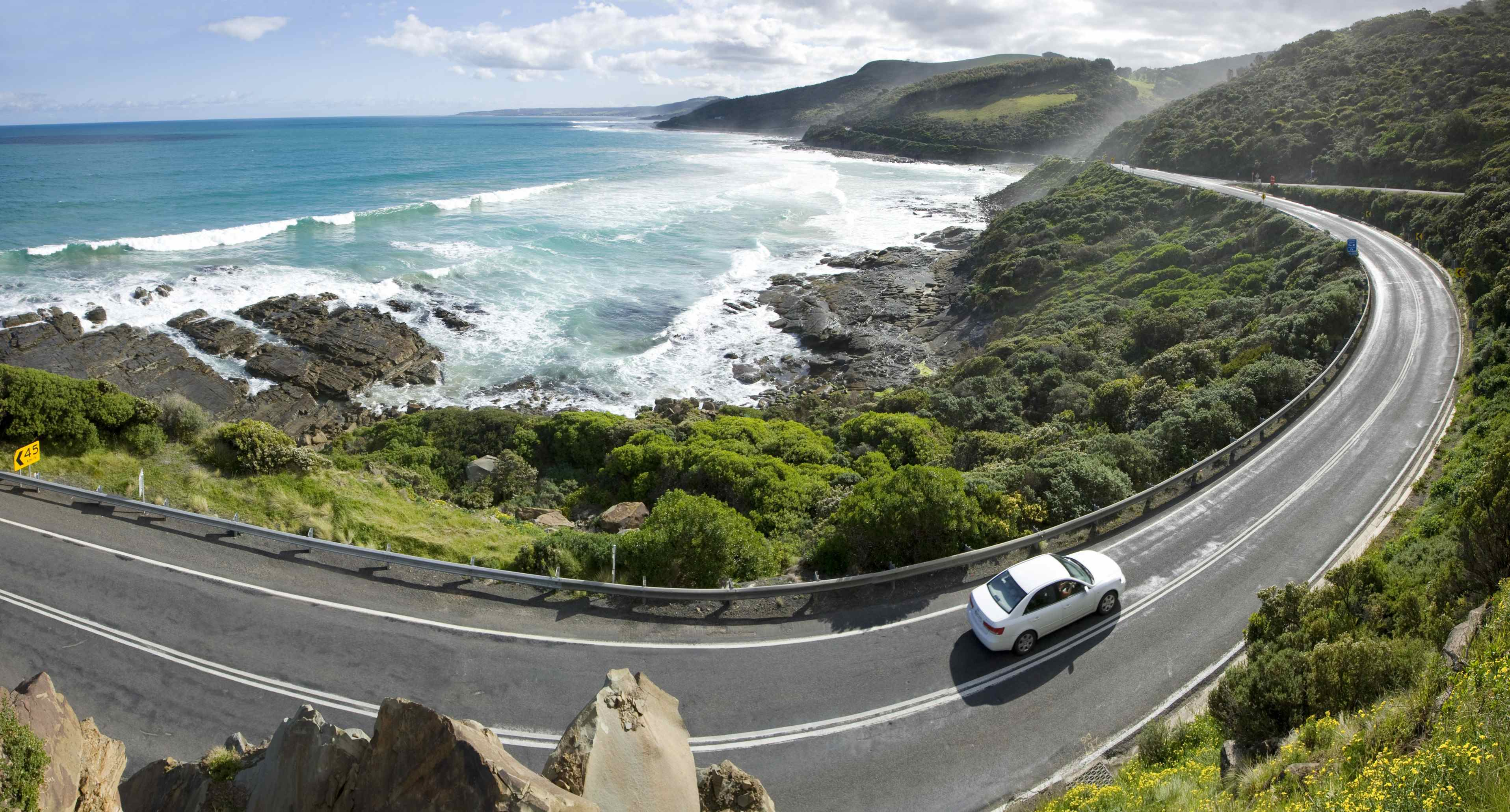 Great ocean road accommodation holiday great ocean road for Beautiful accommodation