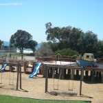 Playground at Lorne